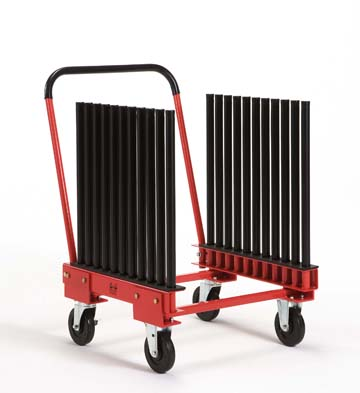 windshield picking carts